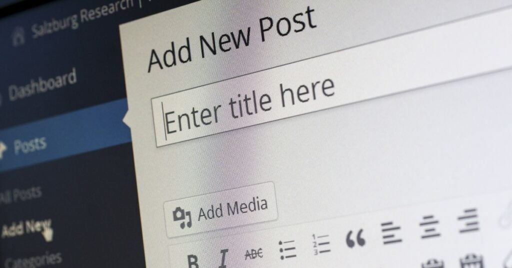 WordPress Tips on How To Improve Your SEO